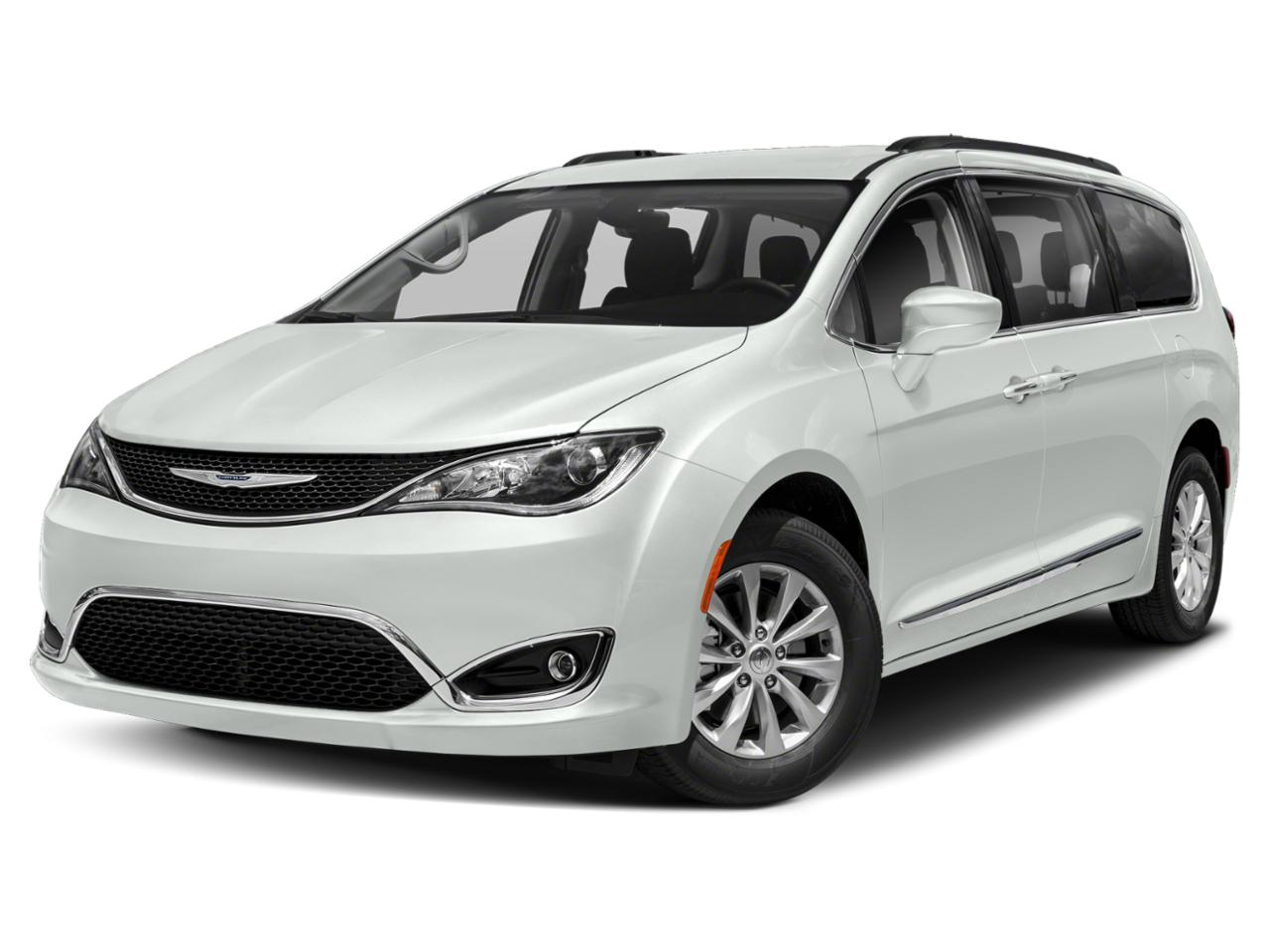 2020 Chrysler Pacifica Vehicle Photo in Owensboro, KY 42303