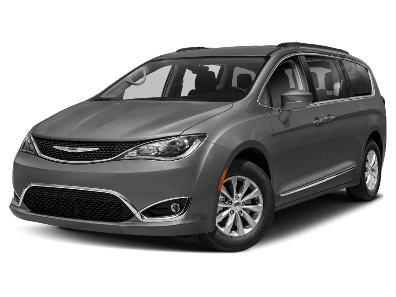 2020 Chrysler Pacifica Vehicle Photo in Oshkosh, WI 54901