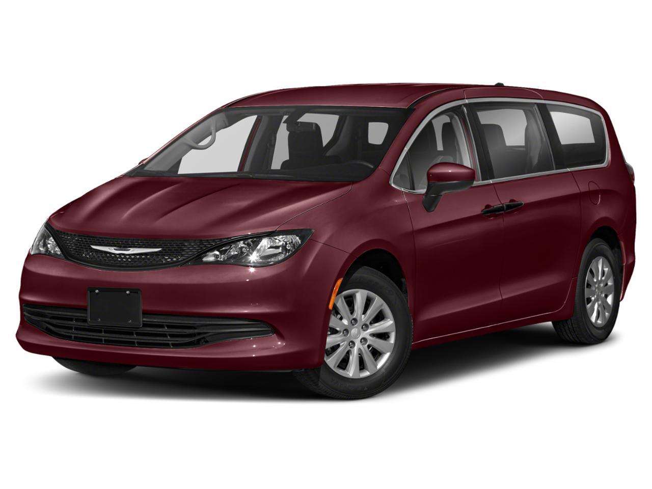2020 Chrysler Voyager Vehicle Photo in Beaufort, SC 29906