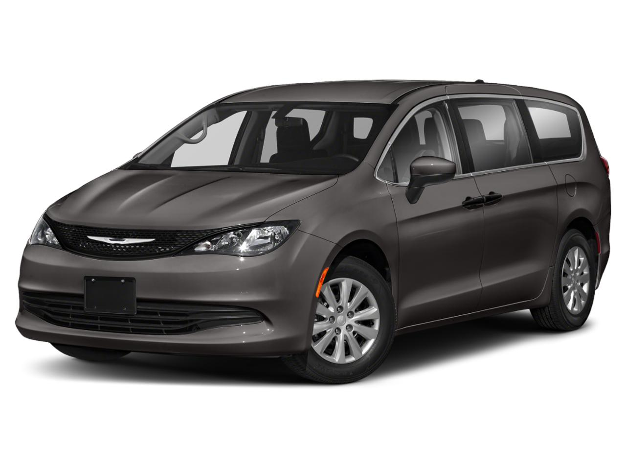2020 Chrysler Voyager Vehicle Photo in Portland, OR 97225