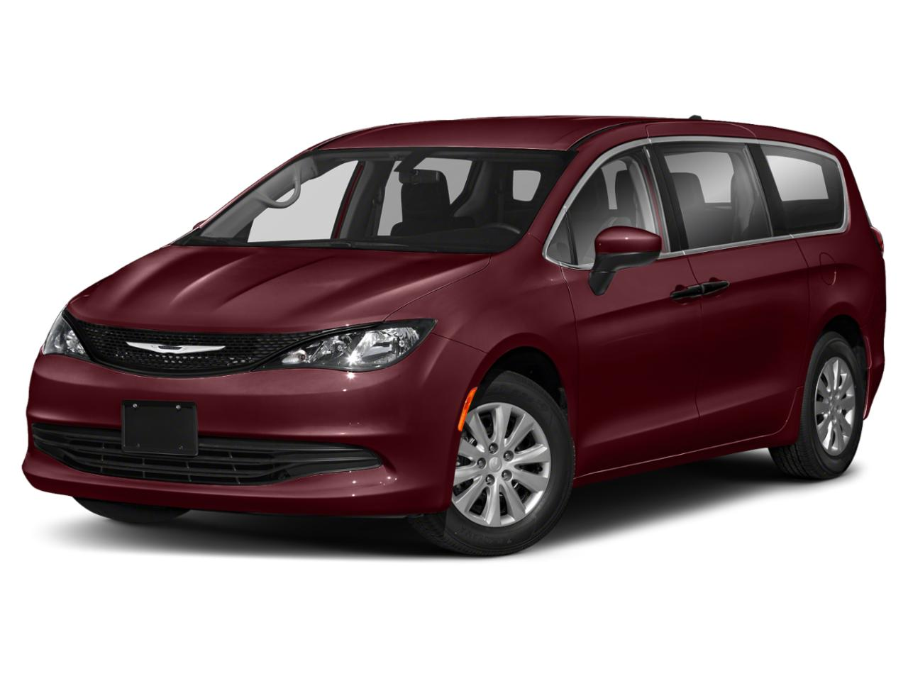 2020 Chrysler Voyager Vehicle Photo in Clarksville, MD 21029