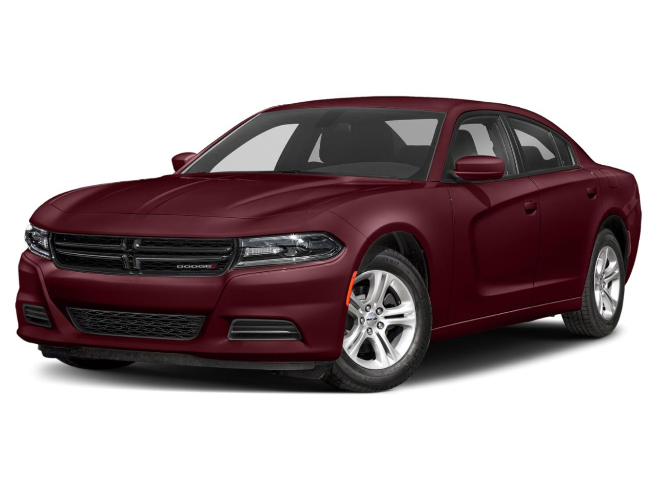 2020 Dodge Charger Vehicle Photo in Oklahoma City, OK 73114