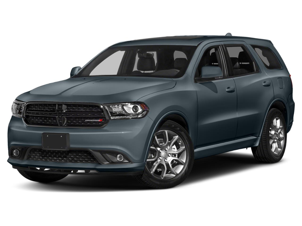 2020 Dodge Durango Vehicle Photo in Joliet, IL 60586