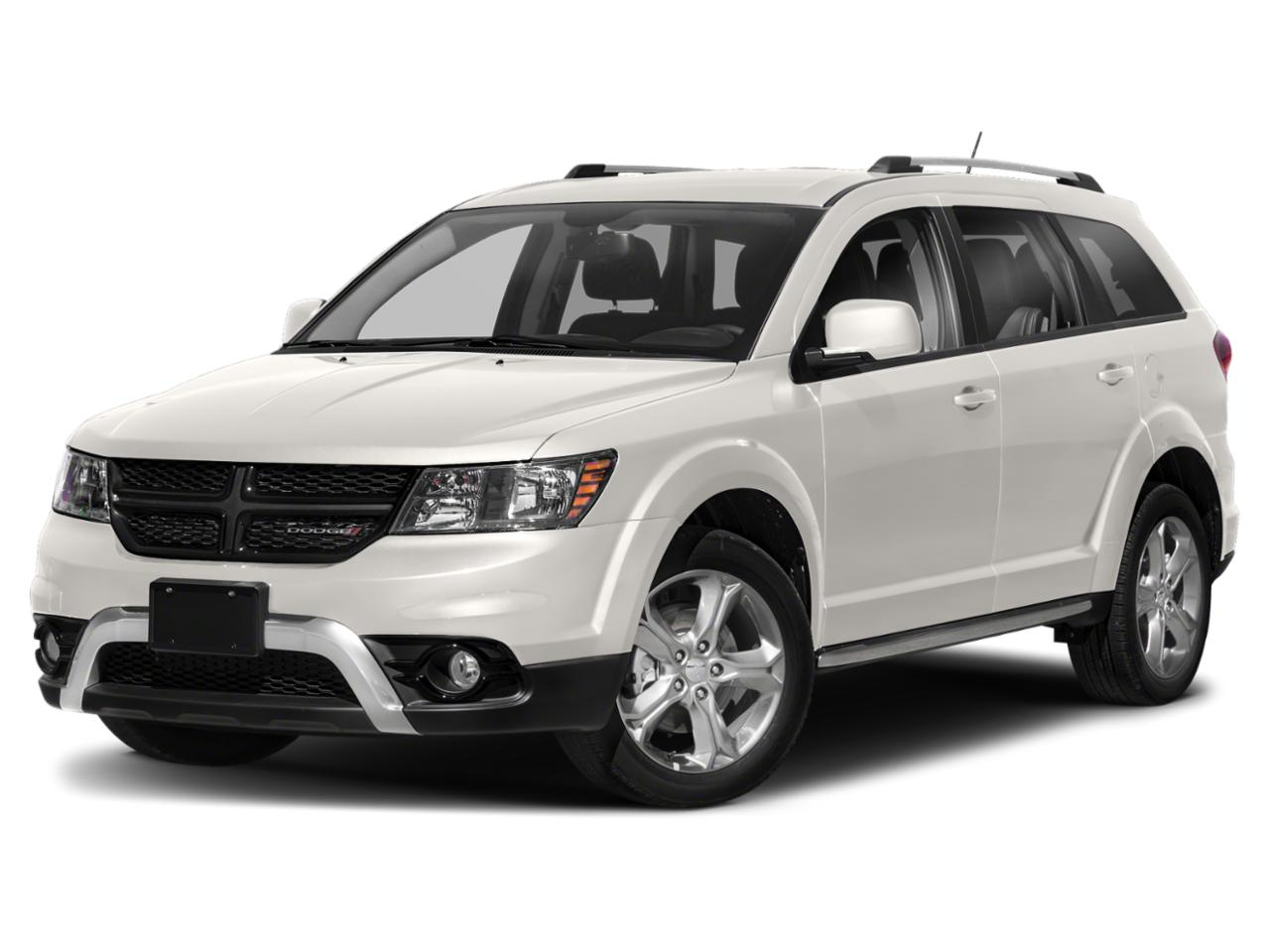 Used Dodge Journey Lakeland Fl
