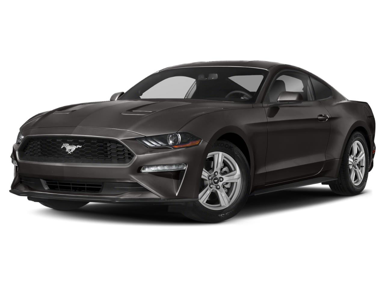 2020 Ford Mustang Vehicle Photo in Concord, NC 28027