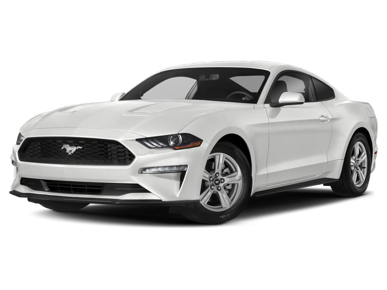 2020 Ford Mustang Vehicle Photo in Highland, IN 46322