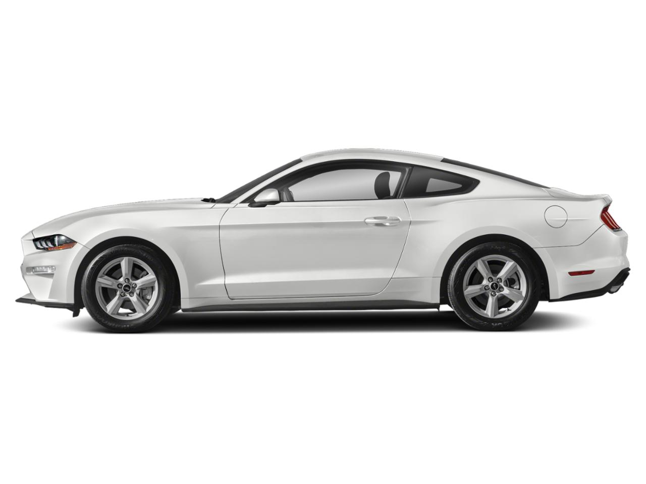 New 2020 Ford Mustang Oxford White In Chicago Northwest Indiana Vin 1fa6p8cf2l5169387