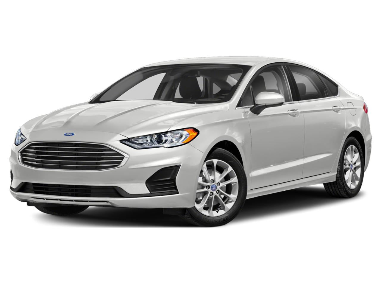 2020 Ford Fusion Vehicle Photo in Quakertown, PA 18951-1403