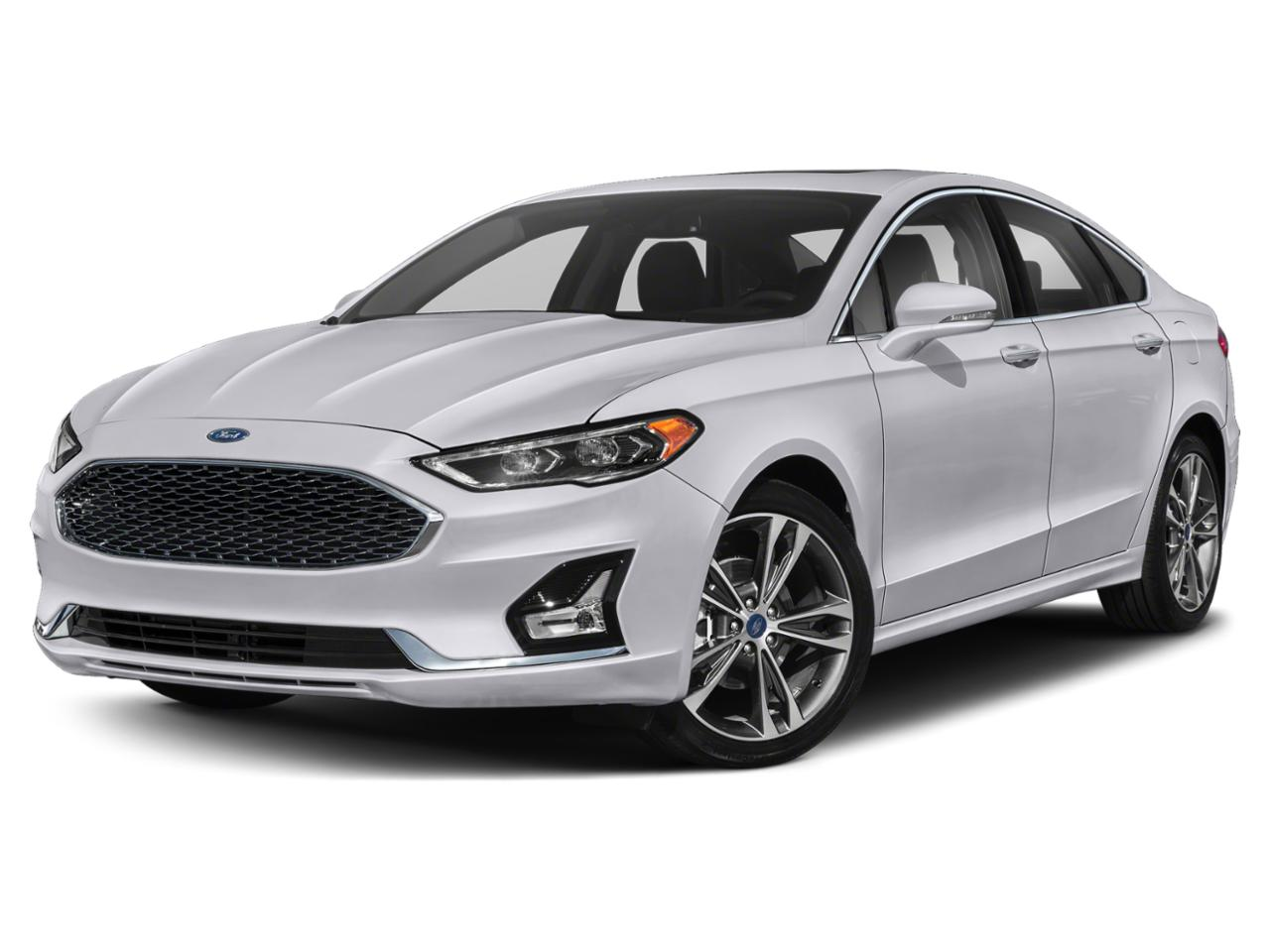 2020 Ford Fusion Vehicle Photo in Joliet, IL 60435