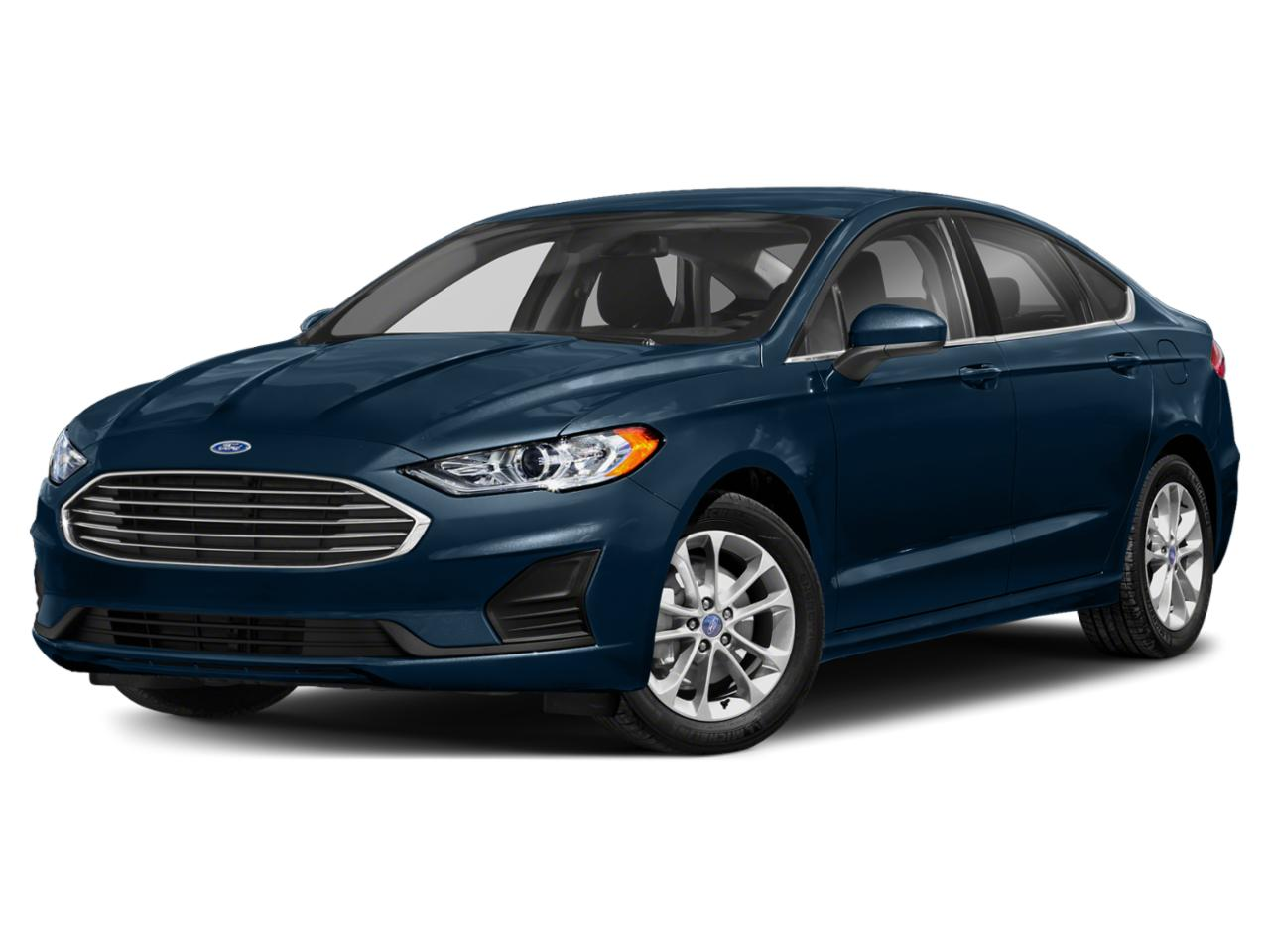 2020 Ford Fusion Vehicle Photo in Souderton, PA 18964-1038