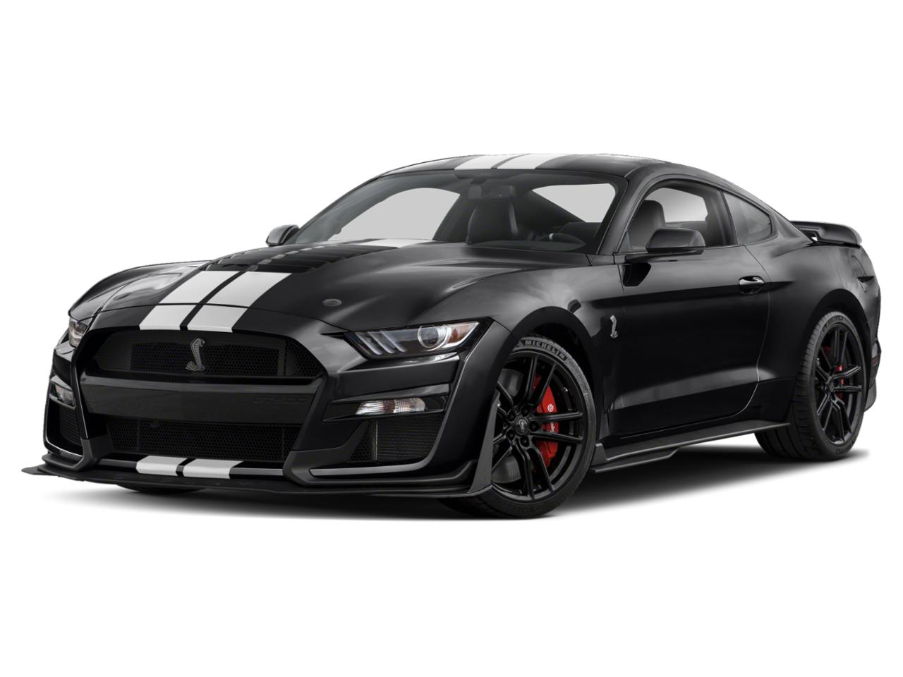 2020 Ford Mustang Vehicle Photo in MADISON, WI 53713-3220
