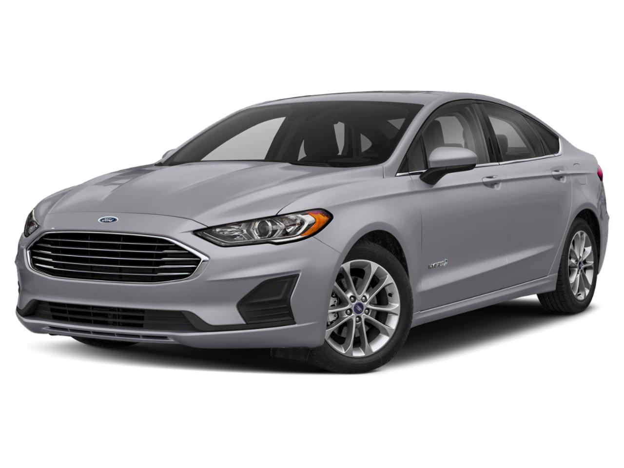 2020 Ford Fusion Hybrid Vehicle Photo in Souderton, PA 18964-1038
