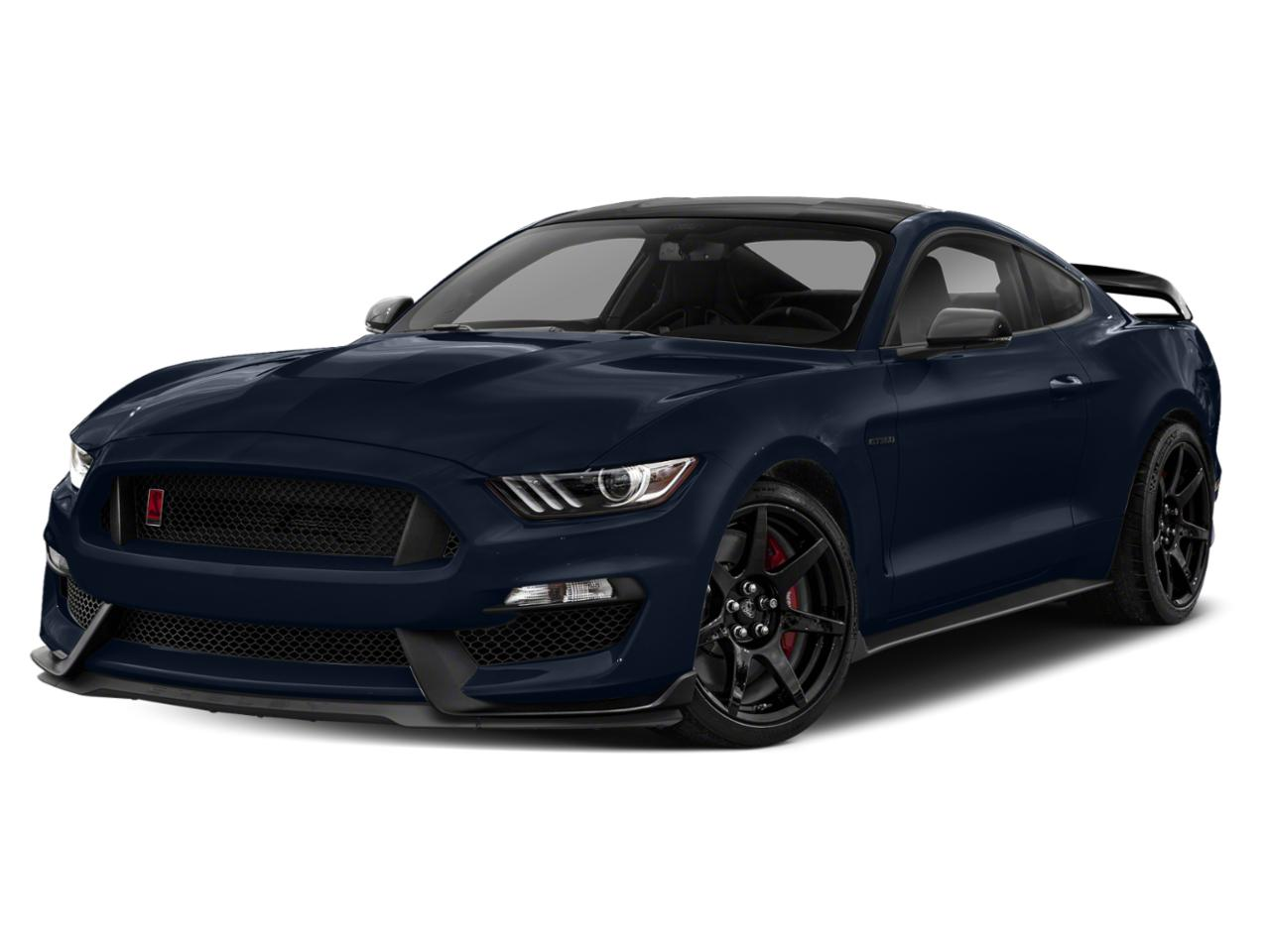 2020 Ford Mustang Vehicle Photo in Colorado Springs, CO 80905