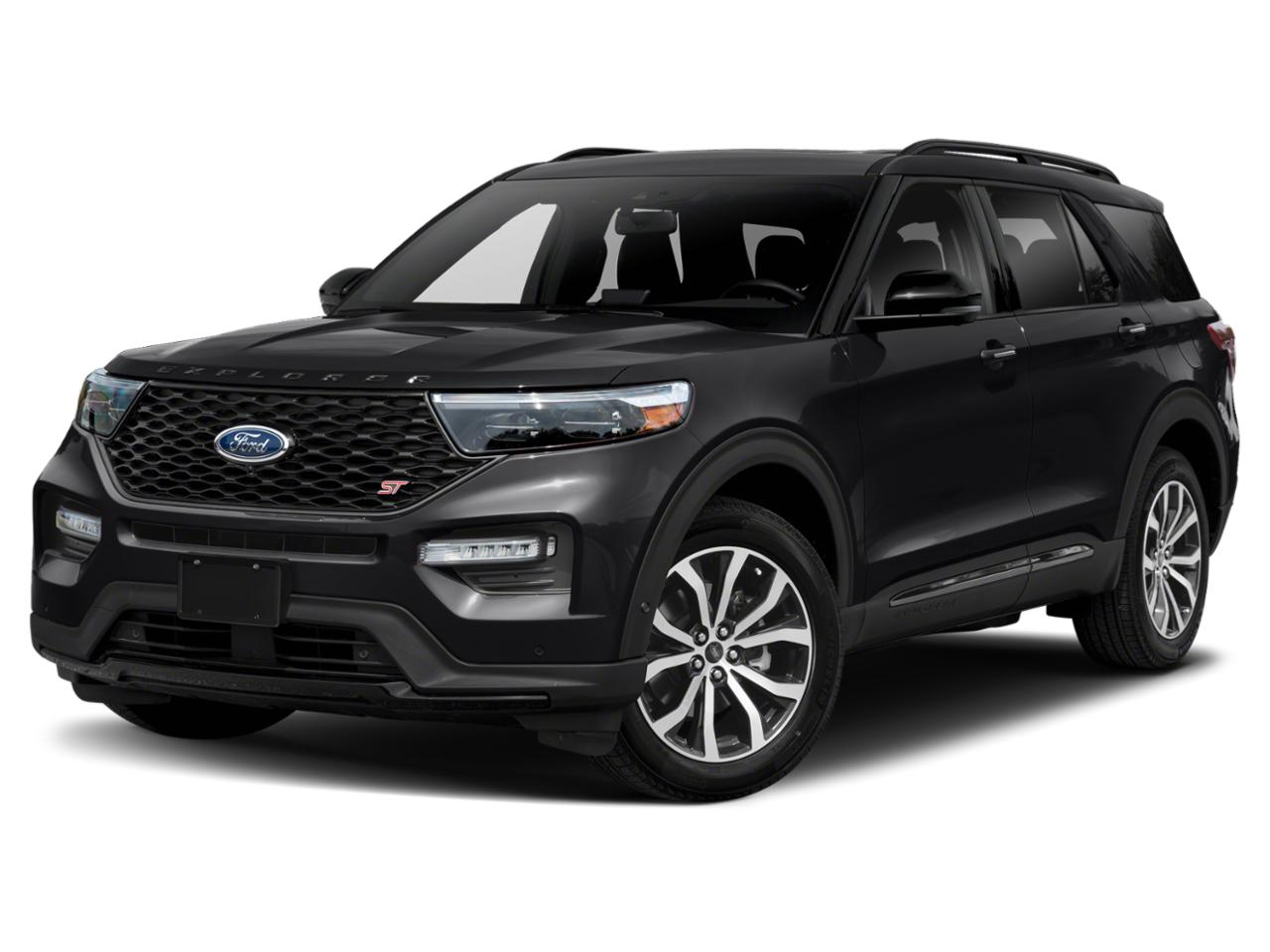 2020 Ford Explorer Vehicle Photo in Joliet, IL 60586