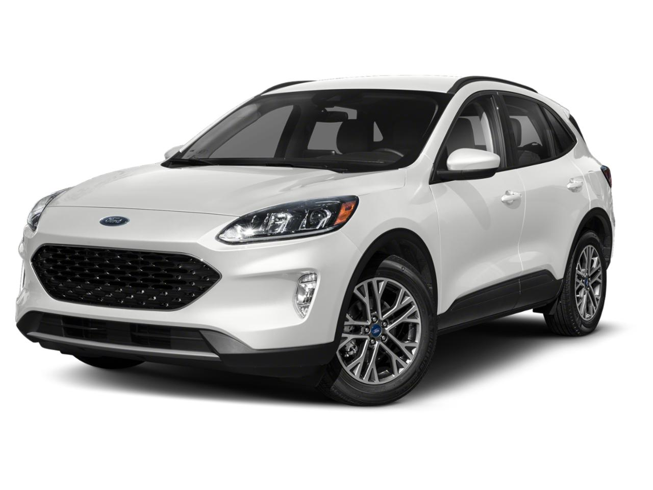 2020 Ford Escape Vehicle Photo in Neenah, WI 54956-3151