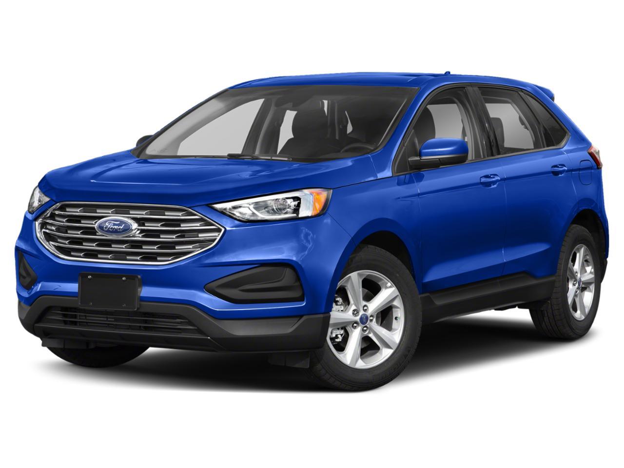 2020 Ford Edge Vehicle Photo in Oshkosh, WI 54901-1209