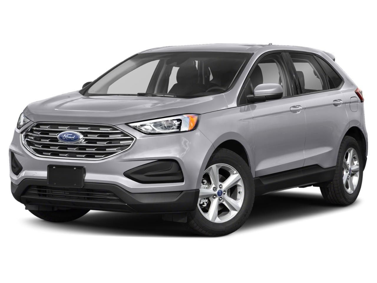 2020 Ford Edge Vehicle Photo in Souderton, PA 18964-1038