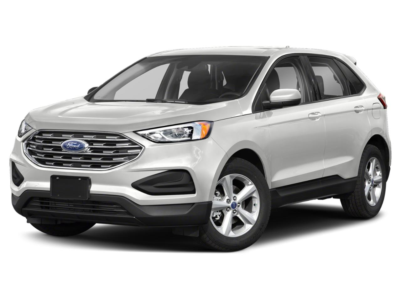 2020 Ford Edge Vehicle Photo in Neenah, WI 54956-3151