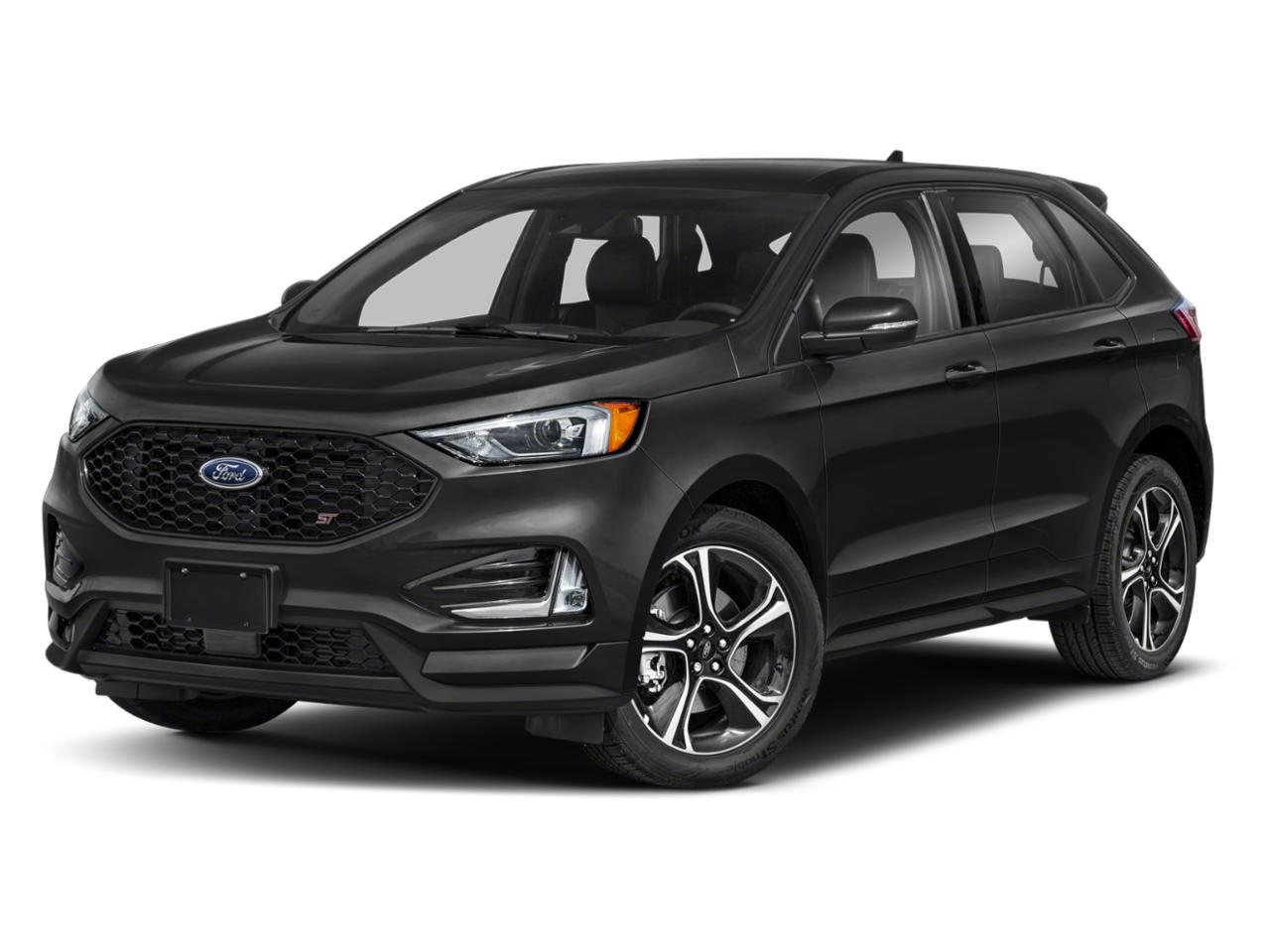 2020 Ford Edge Vehicle Photo in Plainfield, IL 60586