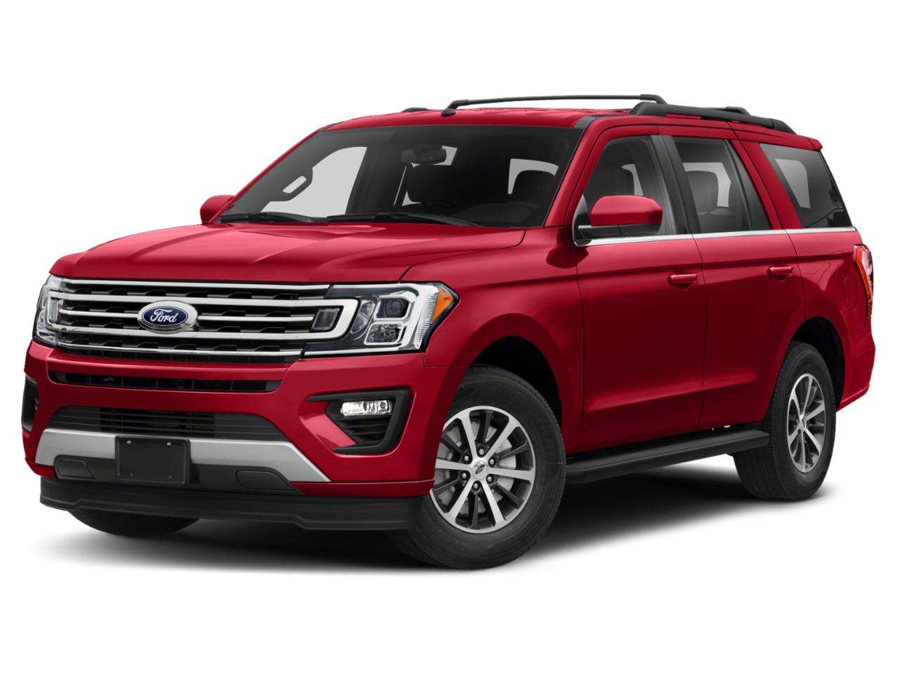 2020 Ford Expedition Vehicle Photo in Austin, TX 78759