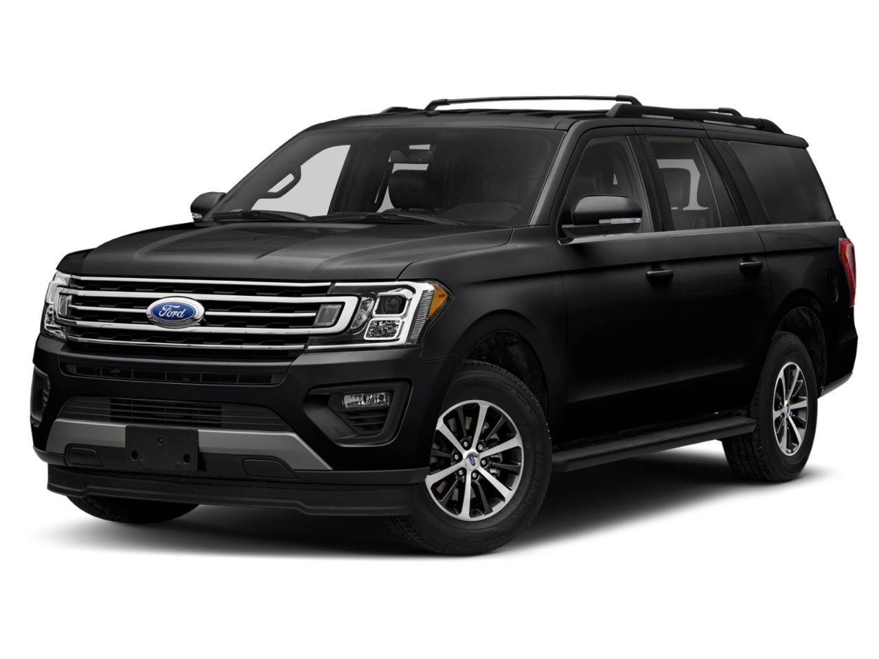 2020 Ford Expedition Max Vehicle Photo in Oshkosh, WI 54901-1209