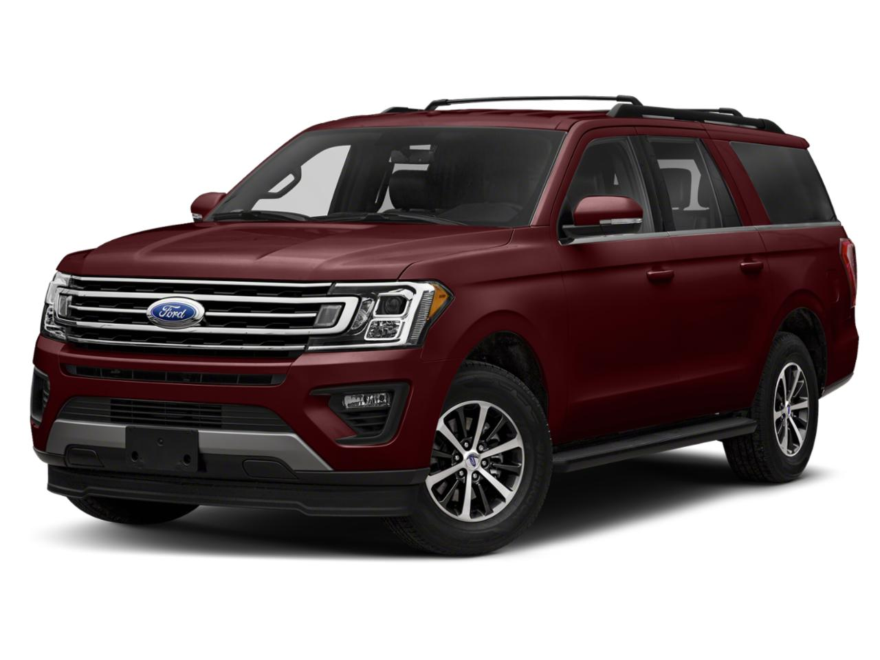 2020 Ford Expedition Max Vehicle Photo in Neenah, WI 54956-3151