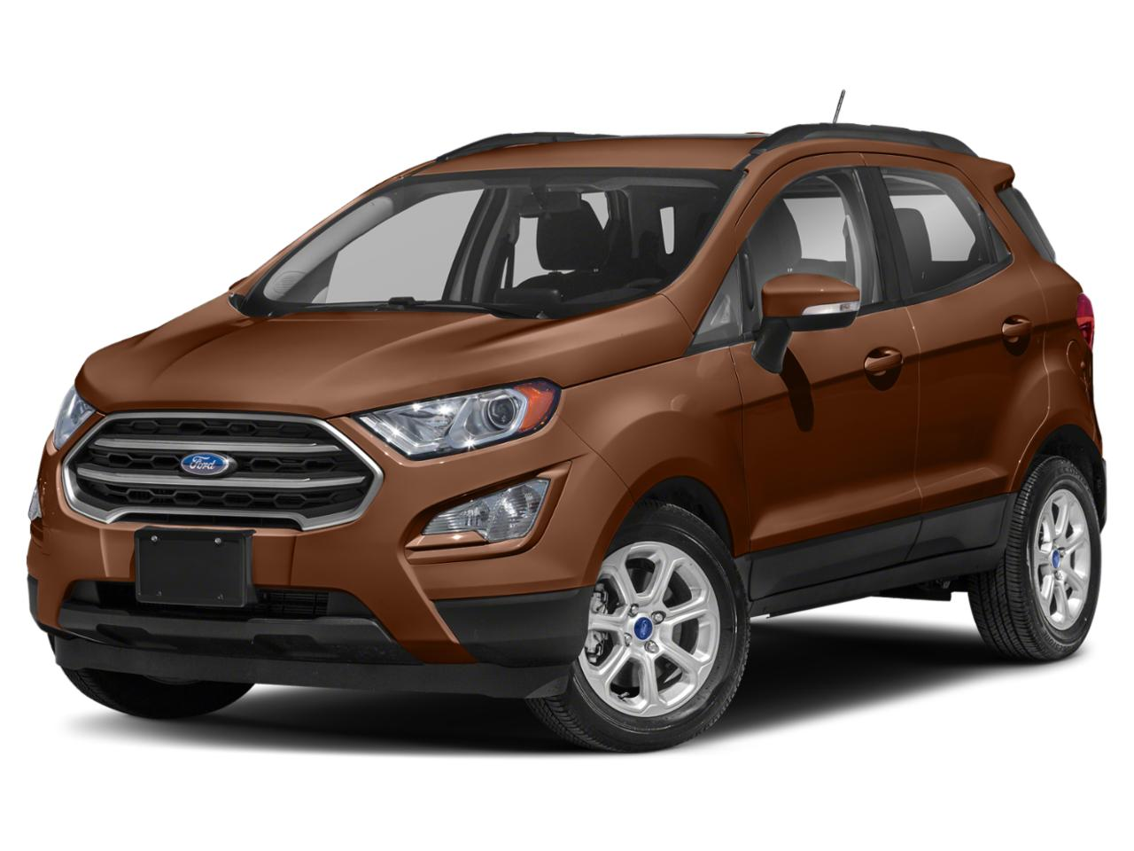 2020 Ford EcoSport for sale in Newport - MAJ6S3GL1LC371263 ...