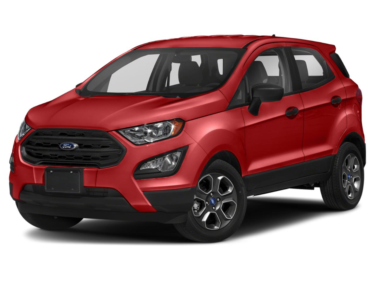 2020 Ford EcoSport Vehicle Photo in Neenah, WI 54956-3151