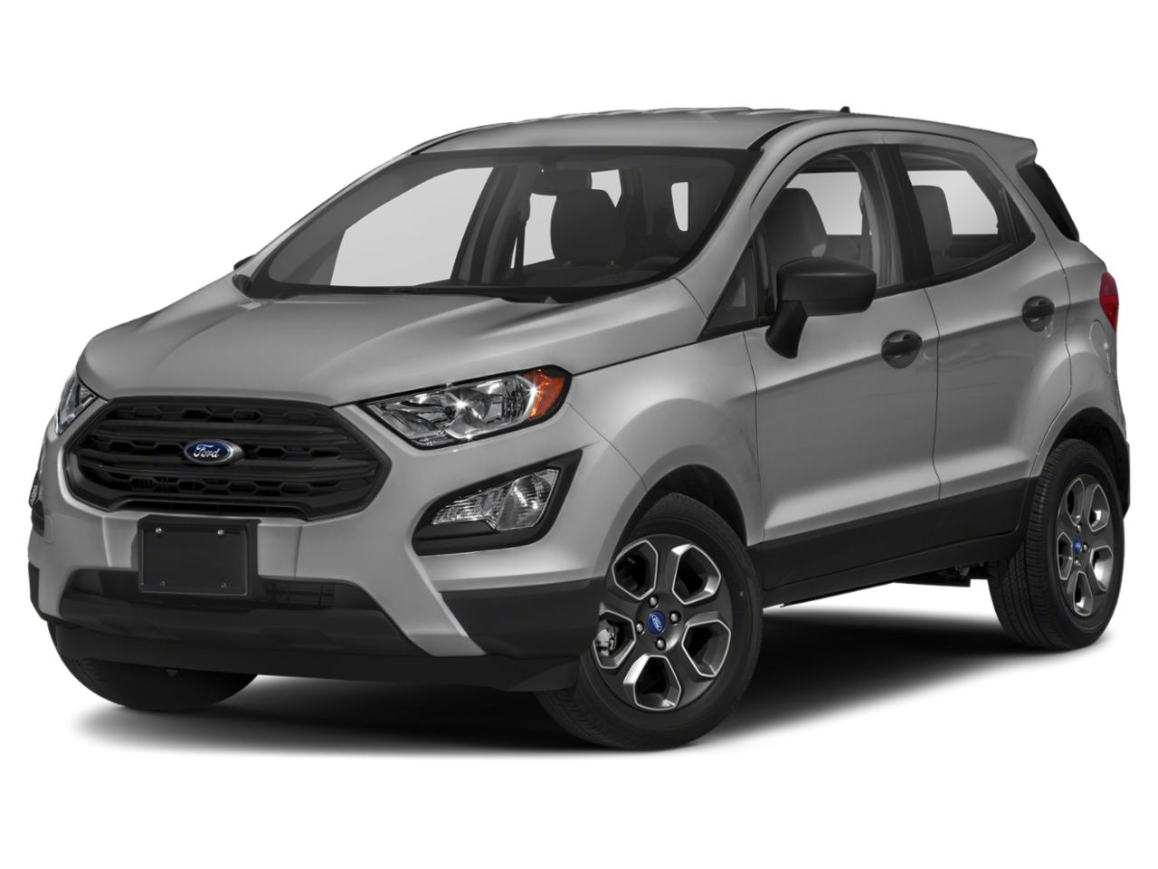 2020 Ford EcoSport Vehicle Photo in Souderton, PA 18964-1038