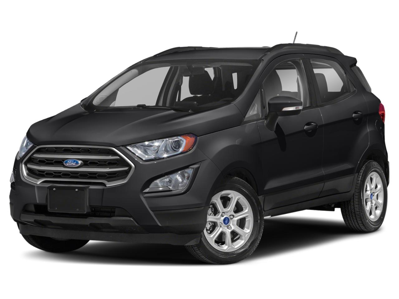 2020 Ford EcoSport Vehicle Photo in Quakertown, PA 18951-1403