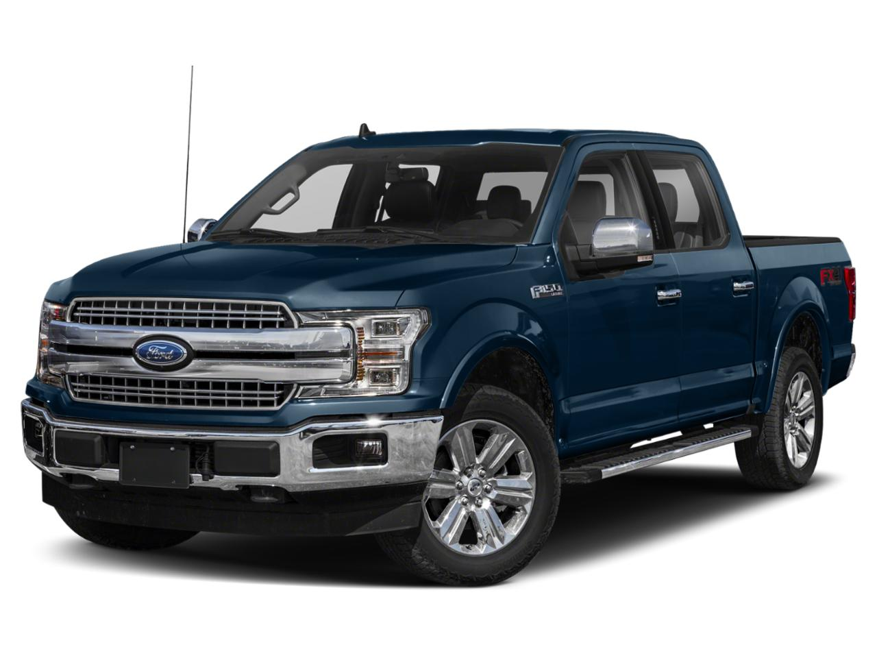 2020 Ford F-150 Prices