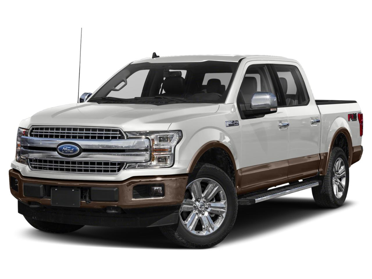 2020 Ford F-150 Vehicle Photo in Wichita, KS 67209