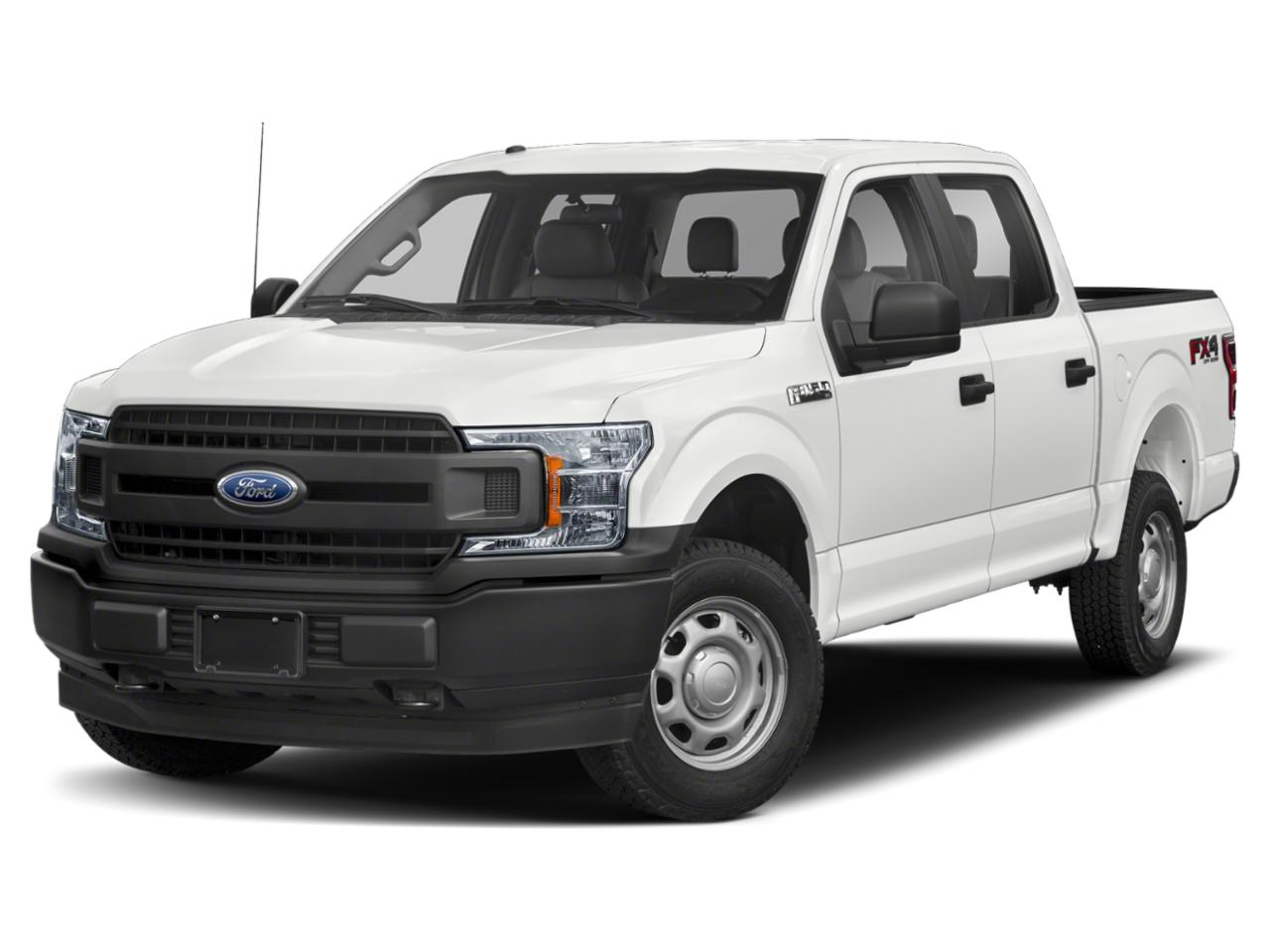 2020 Ford F-150 Vehicle Photo in Joliet, IL 60586