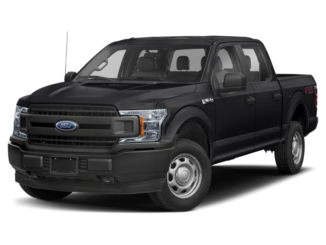 2020 Ford F-150 Vehicle Photo in Temple, TX 76502