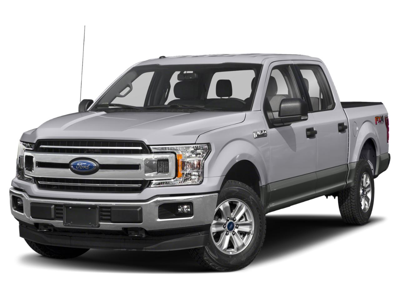 2020 Ford F-150 Vehicle Photo in Hartford, KY 42347-1845