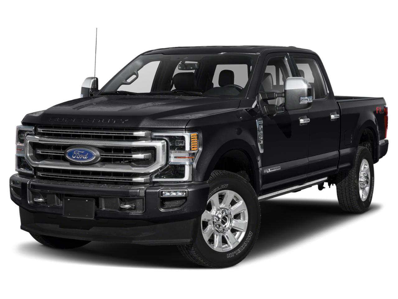 2020 Ford Super Duty F-250 SRW Vehicle Photo in Elyria, OH 44035