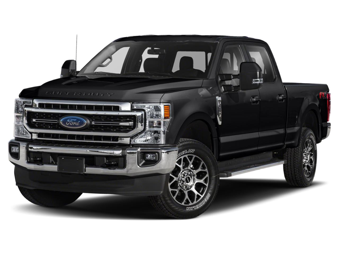 2020 Ford Super Duty F-250 SRW Vehicle Photo in BIRMINGHAM, AL 35216