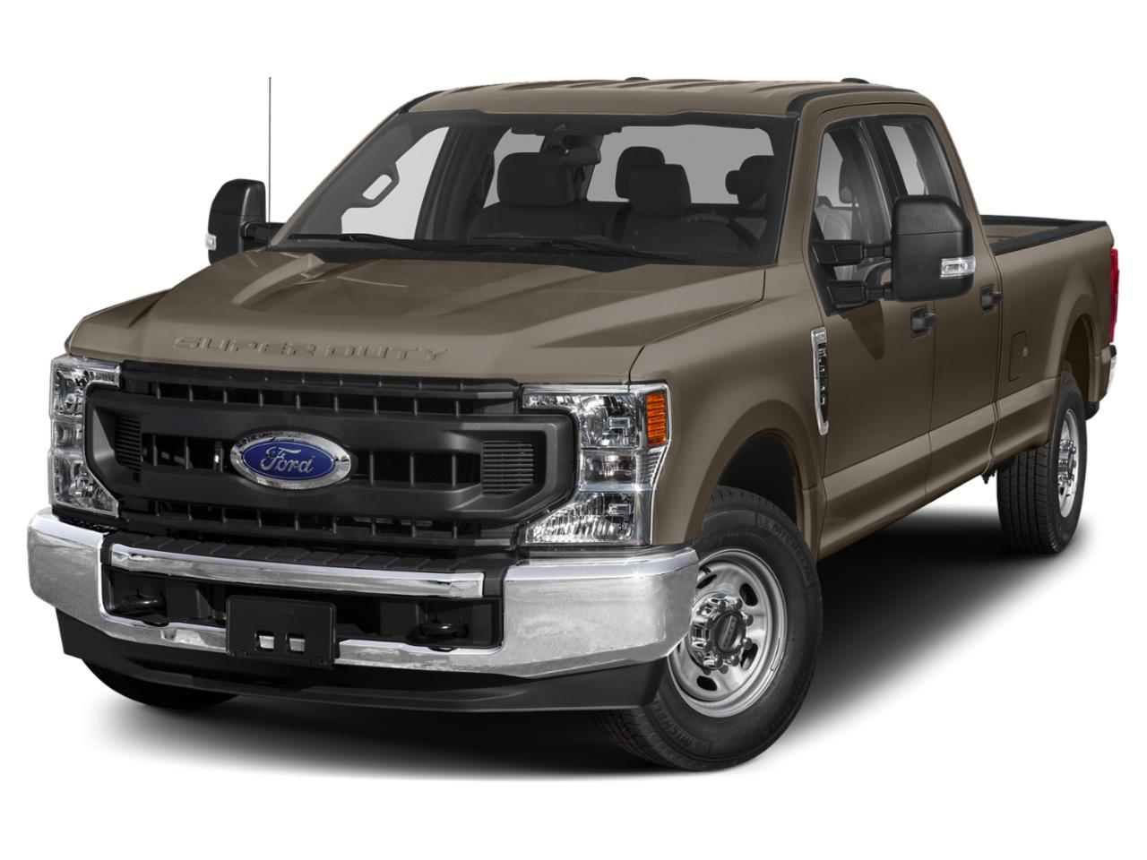2020 Ford Super Duty F-250 SRW Vehicle Photo in West Chester, PA 19382