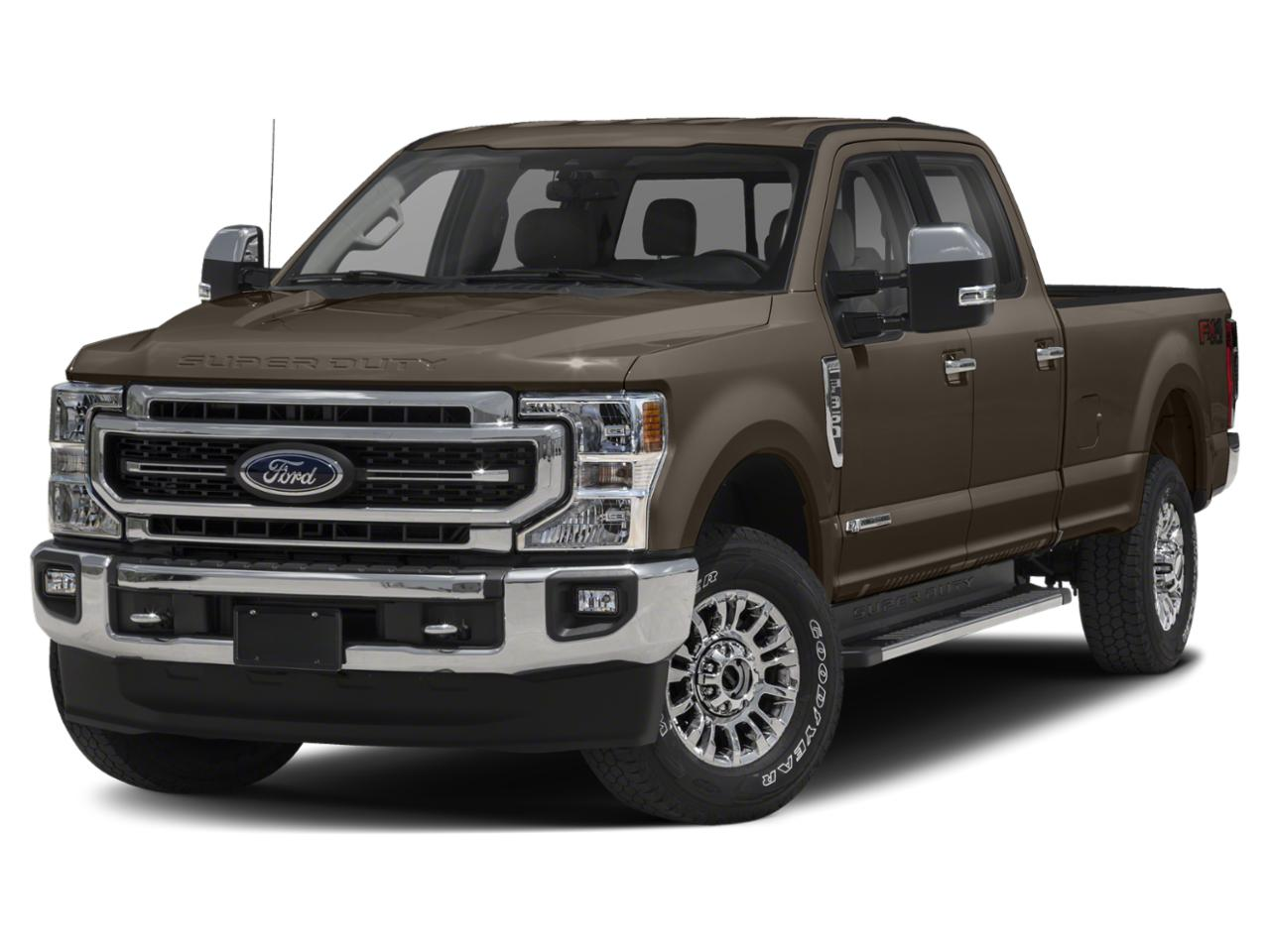 2020 Ford Super Duty F-350 SRW Vehicle Photo in Bend, OR 97701