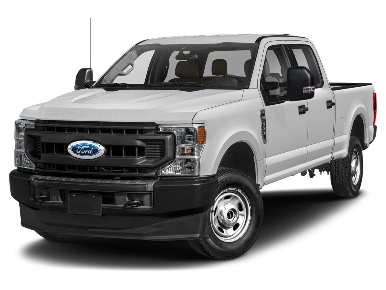 2020 Ford Super Duty F-350 DRW Vehicle Photo in Akron, OH 44303