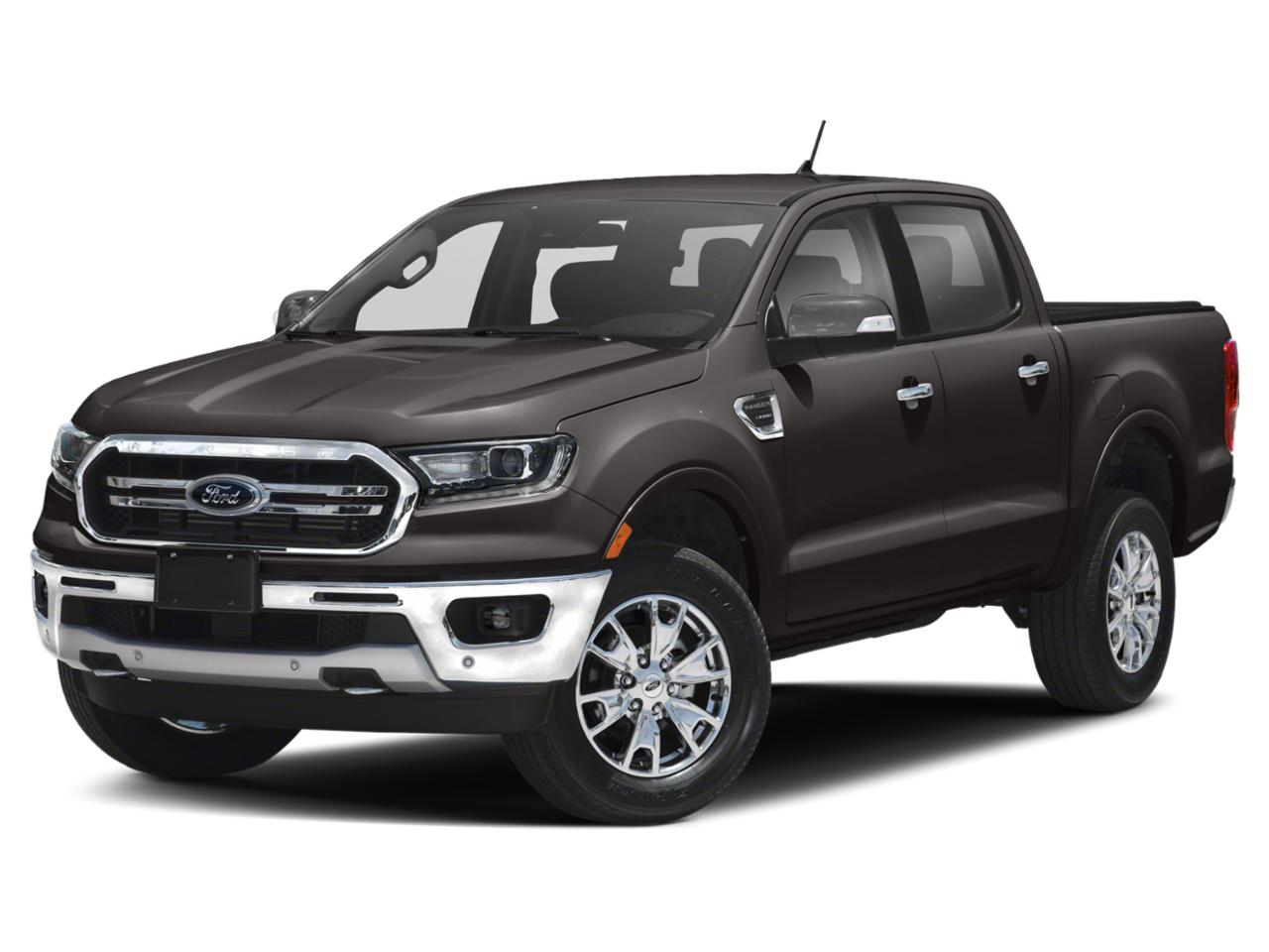 2020 Ford Ranger Vehicle Photo in Joliet, IL 60586