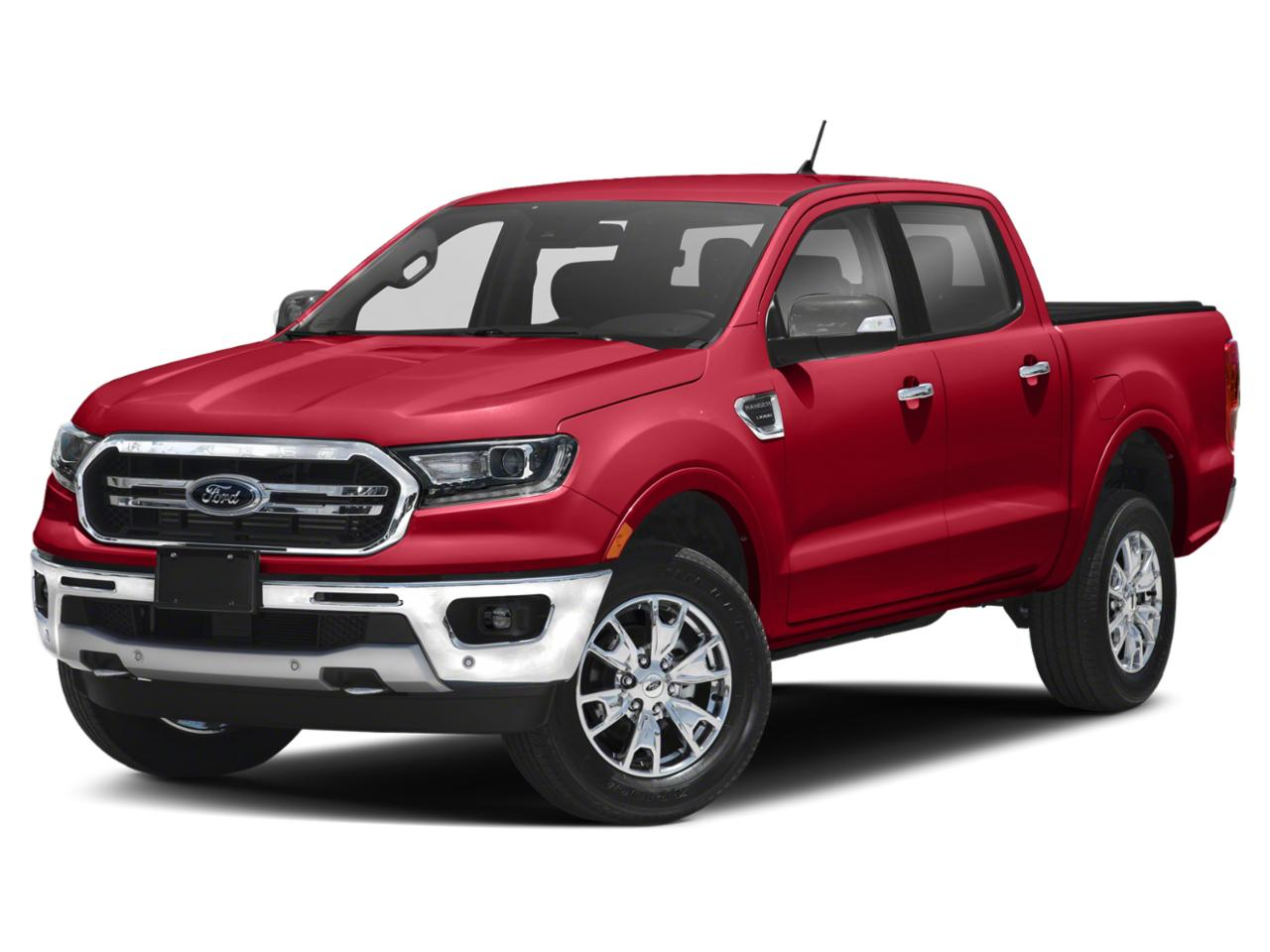 2020 Ford Ranger Vehicle Photo in Colorado Springs, CO 80920