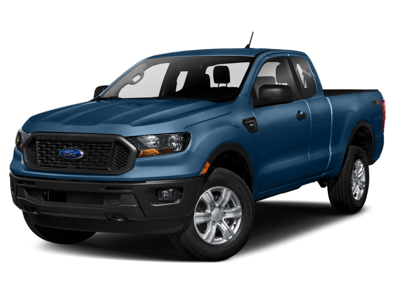 2020 Ford Ranger Vehicle Photo in Owensboro, KY 42303