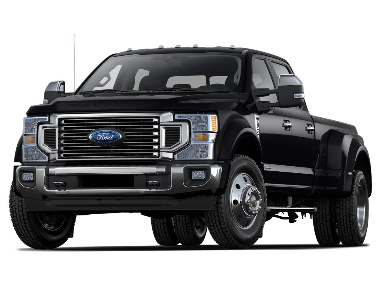 2020 Ford Super Duty F-450 DRW Vehicle Photo in Colorado Springs, CO 80920