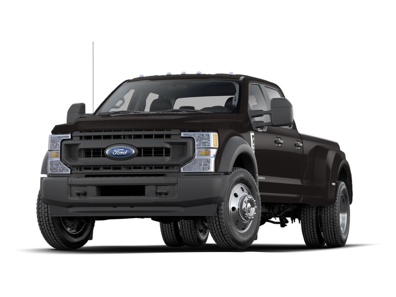 2020 Ford Super Duty F-450 DRW Vehicle Photo in Corpus Christi, TX 78411