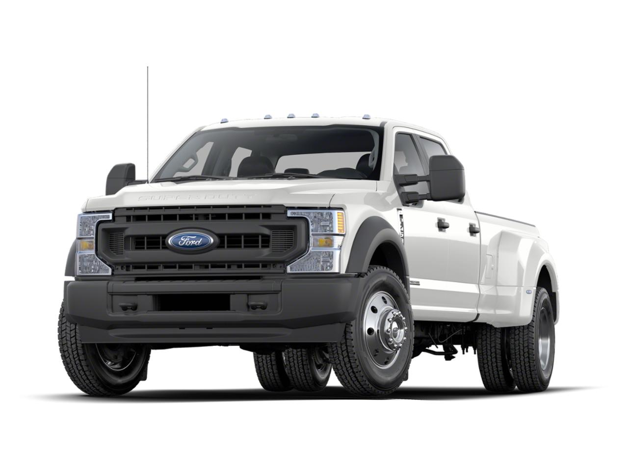 2020 Ford Super Duty F-450 DRW Vehicle Photo in Denver, CO 80123