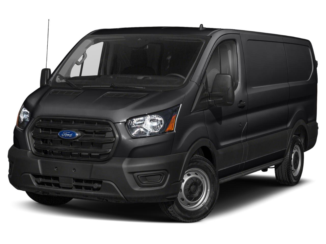 2020 Ford Transit Cargo Van Vehicle Photo in Milford, OH 45150