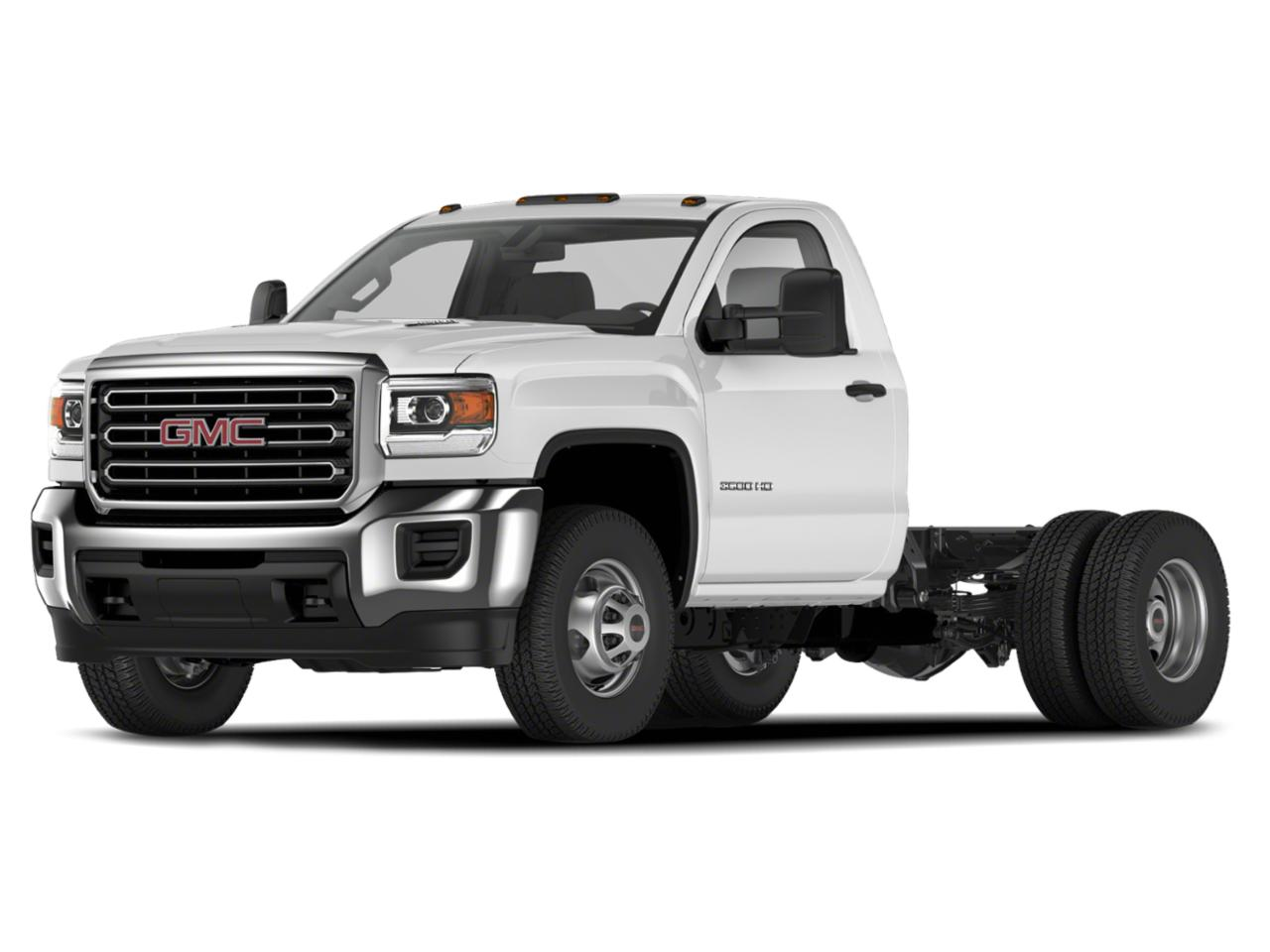 2020 GMC Sierra 3500HD CC Vehicle Photo in Watertown, CT 06795