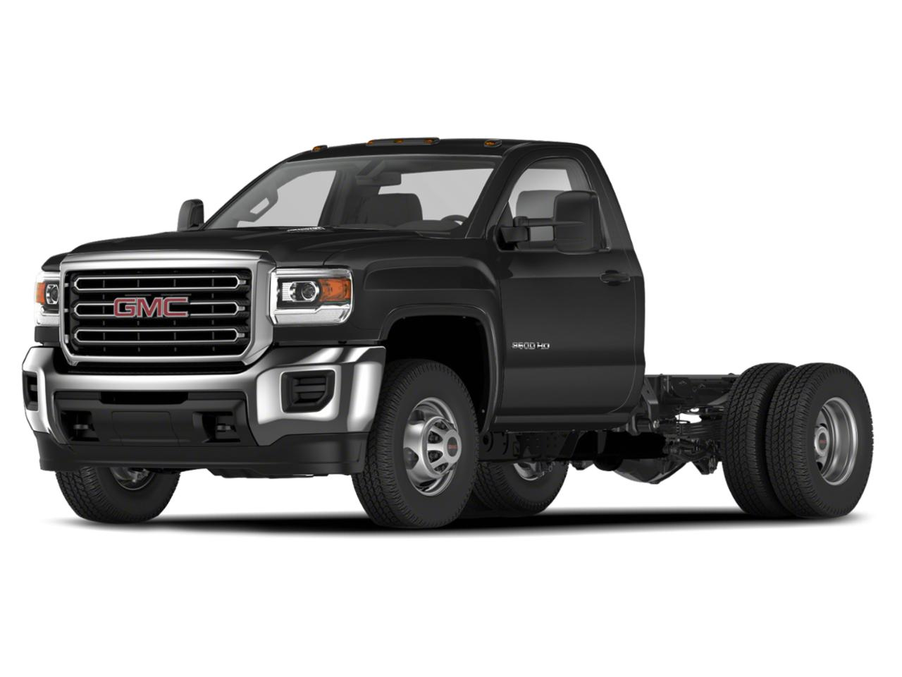 2020 GMC Sierra 3500HD CC Vehicle Photo in Quakertown, PA 18951