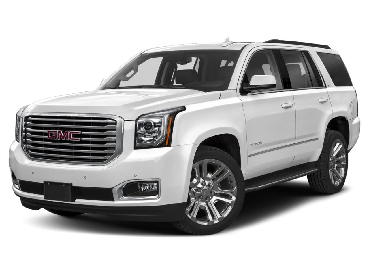 2020 GMC Yukon Vehicle Photo in Fort Worth, TX 76116